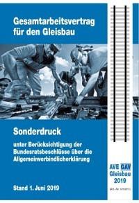 GAV Gleisbau