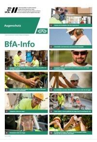 BfA - Info Augenschutz